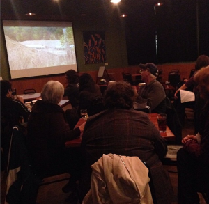 Preview of the Film at Schlafly